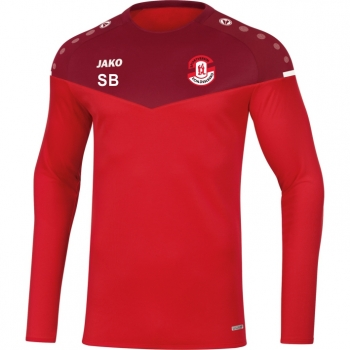 Sweat SV Schlüsslberg