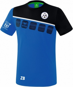 T-Shirt Junior U. Ried/Trkr.