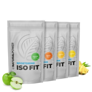 Iso Fit Sport 400g