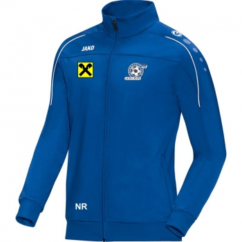 Trainingsjacke U. Oberneukirchen