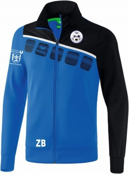 Trainingsjacke Junior U. Ried/Trkr.
